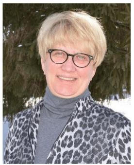 Cathy Hakala-Ausperk