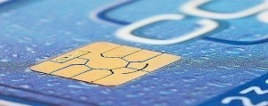 EMV Credit Card 1