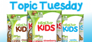 Topic Tuesday May.2
