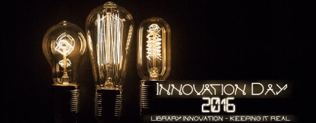 NEKLS Innovation Day 2016