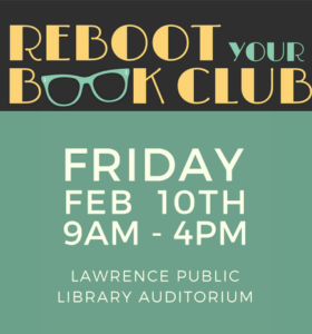 Reboot Your Book Club