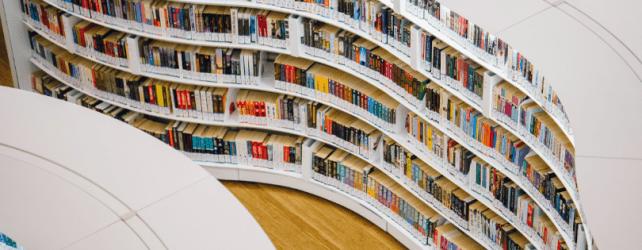 School Library Grants